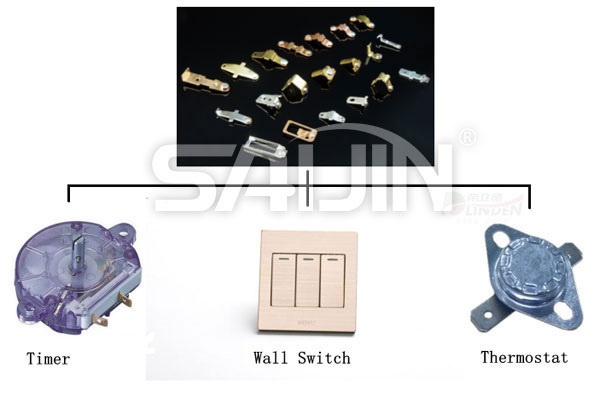 Contact Components